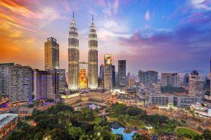 Backpacking Malaysia 3 Week Itinerary