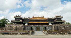 Benteng-Hue