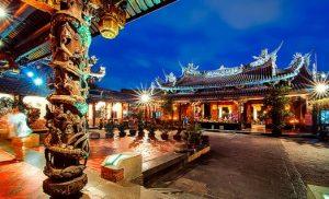 Boan-temple
