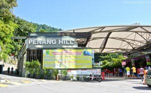 Bukit Penang