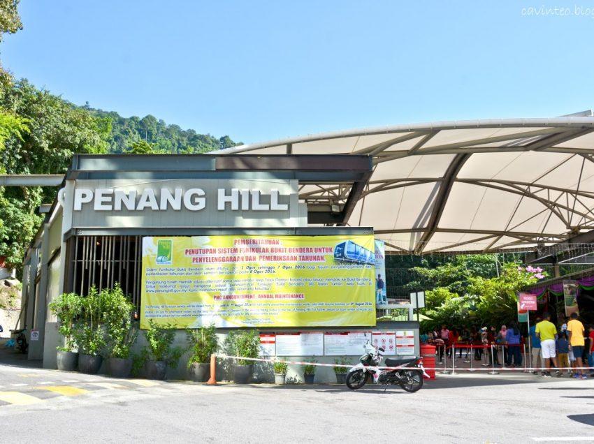6 Wisata Alam Malaysia Terbaik Dan Terfavorit Wisatawan