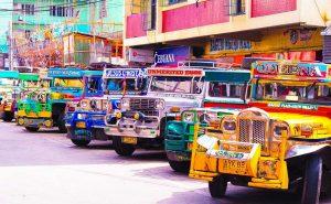 Cari keseruan, Jalan-jalan ke philipina