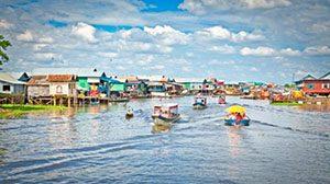 Danau Tonle Sap