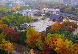 Deoksugung-palace-korea