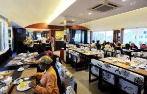 Dlions Restaurant