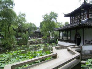 Humble Administrator Garden