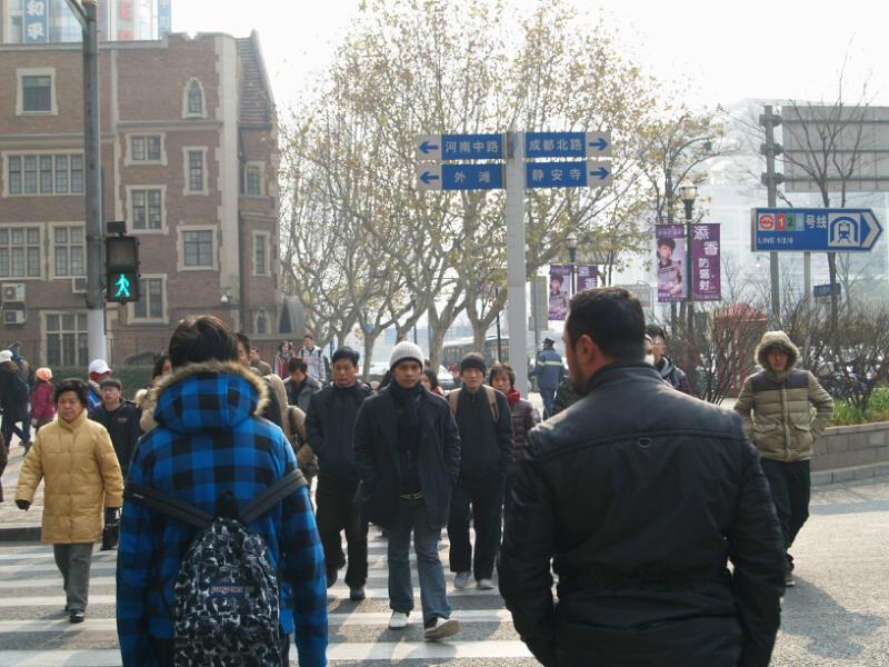 4 Tips Jalan Jalan Ke Beijing Dan Shanghai Dengan Mudah