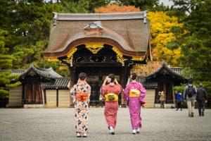 Istana Kekaisaran Kyoto