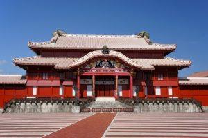 Istana-Shuri