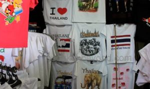 Kaos-Khas-Thailand