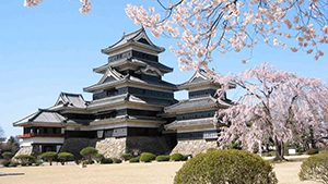 Kastil Hiroshima (Kastil Himeji)