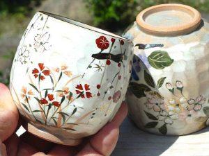 Keramik Kiyomizu