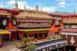 Kuil Jokhang