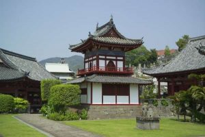 Kuil Kofukuji