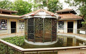 Landmine Museum