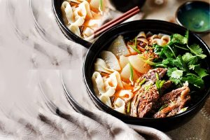 Lazhou Beef Noodles