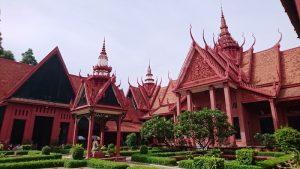 Museum Nasional Kamboja