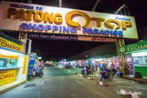 OTop Patong