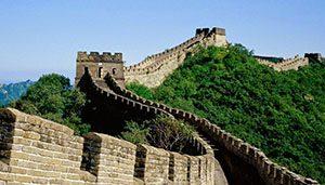 Persiapan Wisata Murah ke China