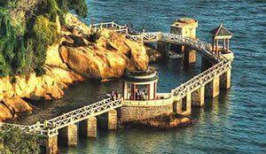 Pulau Gulangyu