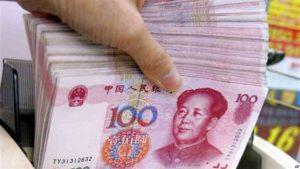 Siapkan Banyak Uang Yuan