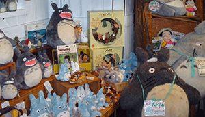Souvenir Ghibli