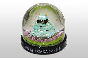 Souvenir Osaka Castle