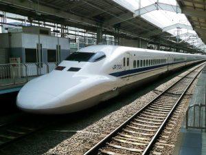 Stasiun Hiroshima