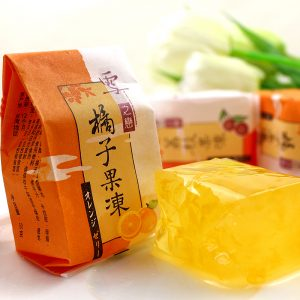 Taiwanese Fruit Jelly