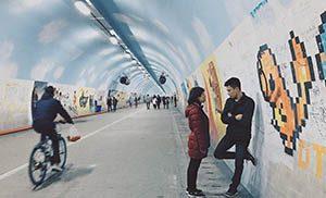 Terowongan Furong
