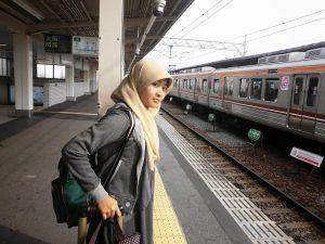 Tips Jalan-Jalan ke Hiroshima dengan Kereta
