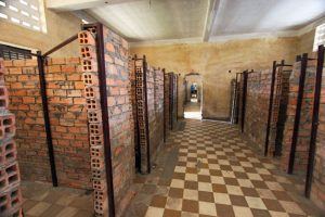 Tung Sleng Genocide Museum and Killing Field