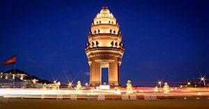 Waktu Terbaik ke Phnom Penh