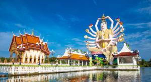 Wat-Plai-Laem