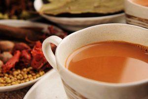 chai atau teh