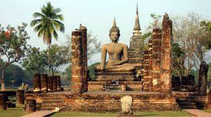 chiangmai-sukhothai-ayuthaya-bangkok-tour