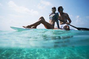 eksplorasi aktivitas wisata air sepuasnya