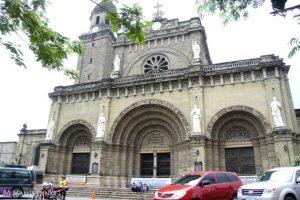 gereja-katedral-manila