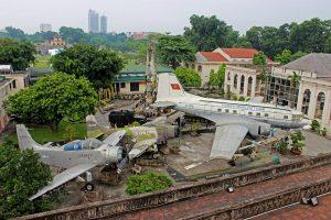 hanoi-military-museum
