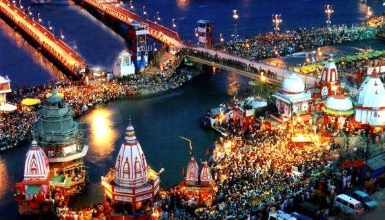 5 Tempat Wisata Di Benares India Yang Wajib Dikunjungi