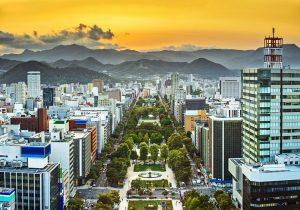 japan-sapporo-odori-avenue-park