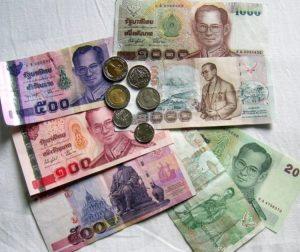 mata-uang-thailand