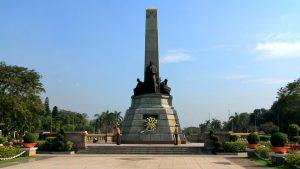 rizal-park-manila-filipina