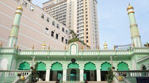 saigon-central-mosque