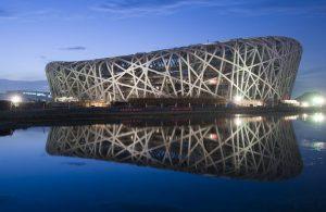 stadion-nasional-bird-nest-di-beijing