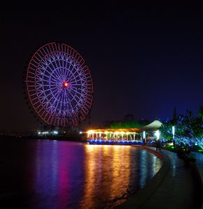 Suzhou Ferris Wheel