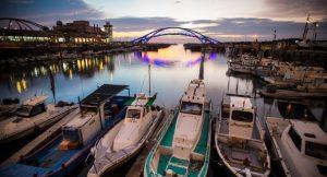yongan-harbour