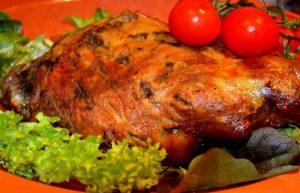 4.makananaljazair