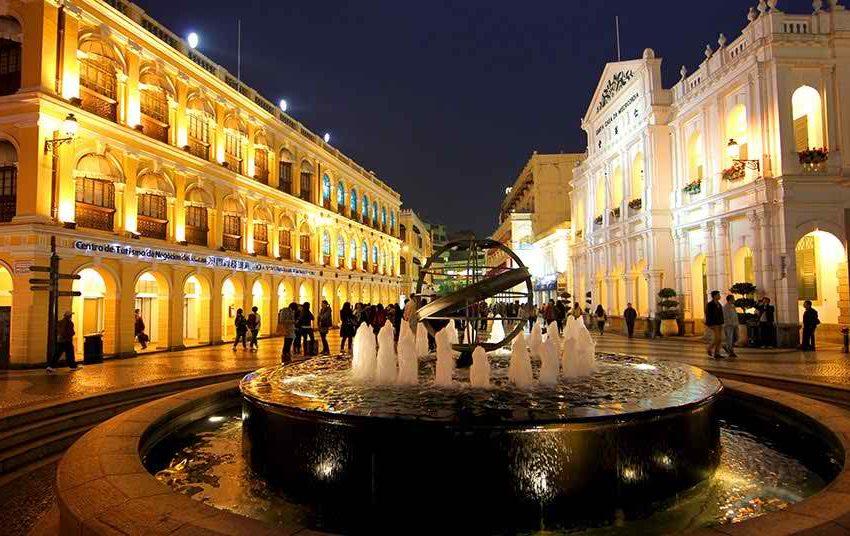 5 Tempat Belanja Di Macau Termurah Yang Wajib Di Kunjungi Wisatawan
