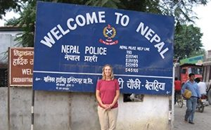 Bahasa di Nepal